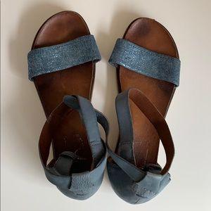 Mix Mooz Sandals